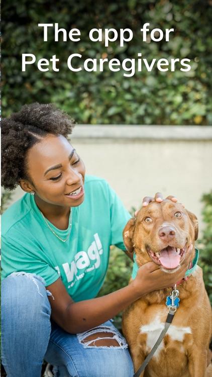 Wag! Pet Caregiver