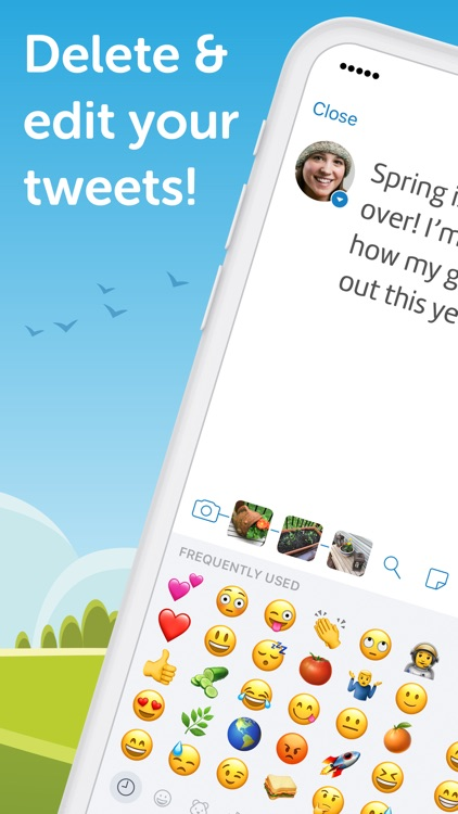 Twitterrific 5 for Twitter screenshot-3