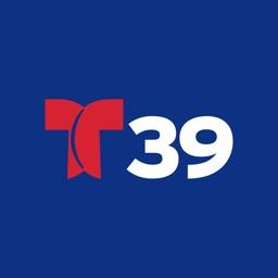 Telemundo 39: Noticias de TX