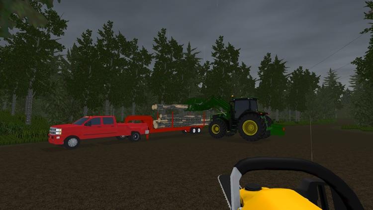 Farming USA 2 screenshot-5