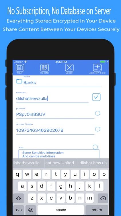 Global Input App screenshot-5
