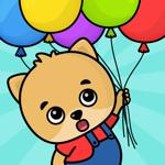 Jeux pour enfant & bebe 2+ ans pour pc