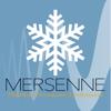 iceWorks, Inc. - Mersenne - AUv3 Plugin Synth アートワーク