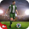 App Icon for Penalty Shootout Football Game App in Egypt IOS App Store