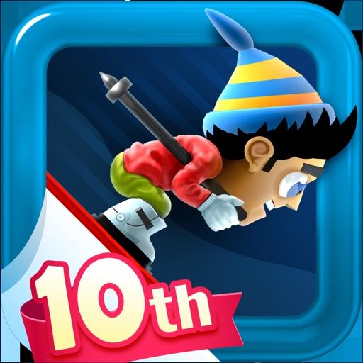 Ski Safari - 10th anniversary