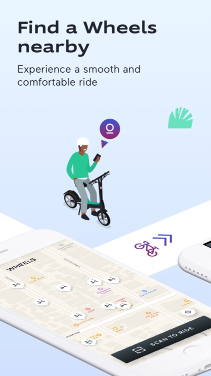 Wheels - Ride Safe