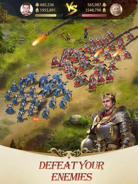 King's Choice screenshot 12