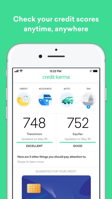 Download Credit Karma for Pc