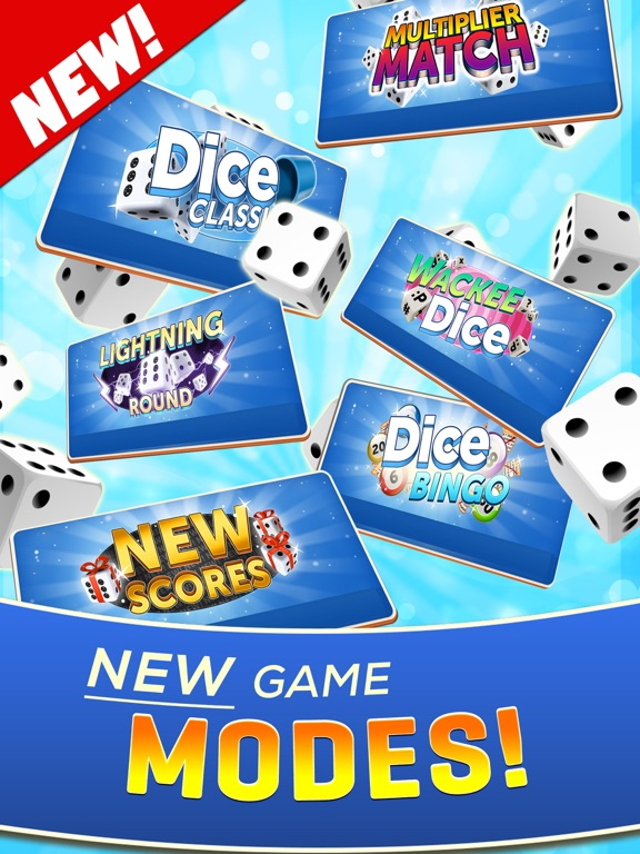 Dice With Buddies: Social Game Скриншоты14
