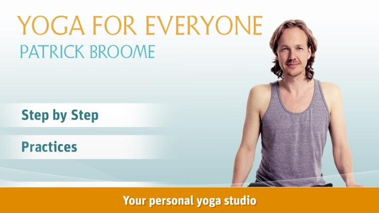 Yoga for Everyone: body & mind screenshot-0
