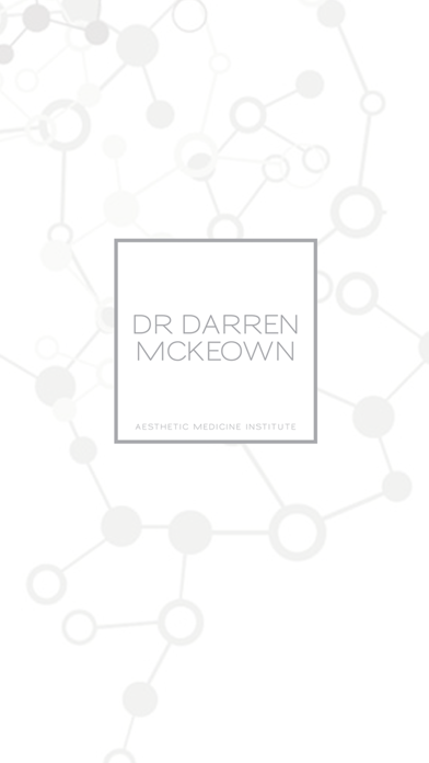 Dr. Darren McKeown screenshot one