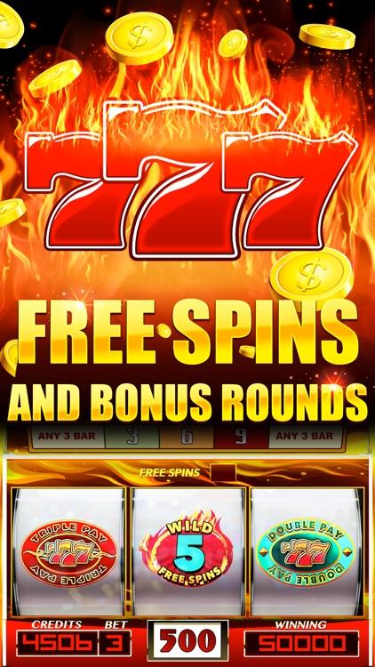 Royal Diamond Vegas Slots screenshot-4