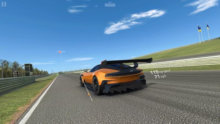 Real Racing 3 screenshot-6