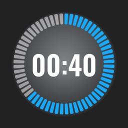 Workout Timer - Exercise timer