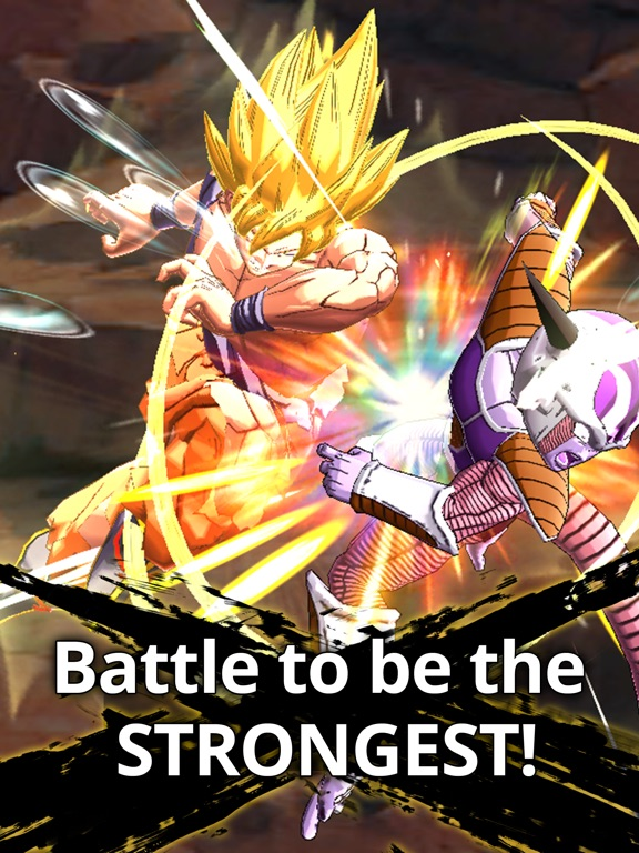 DRAGON BALL LEGENDS-ipad-4