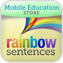 Rainbow Sentences