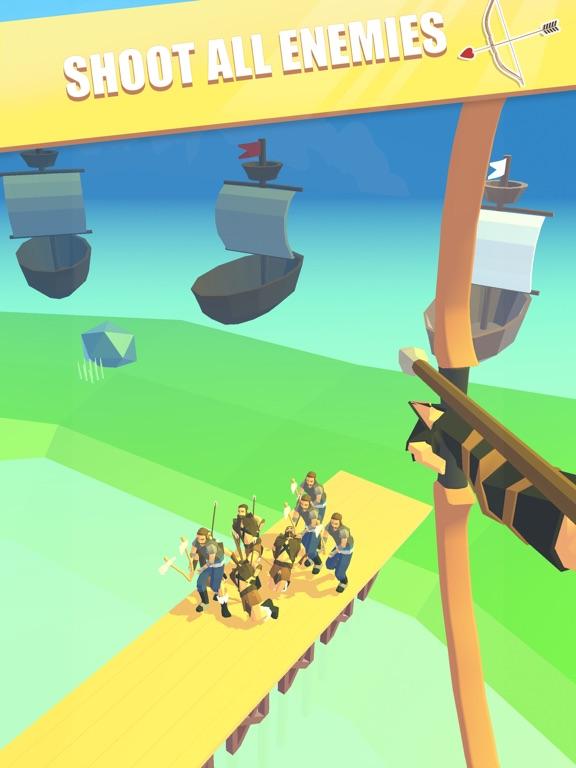 Tower Archer screenshot 11