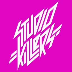 Studio Killers Jenny Stickers