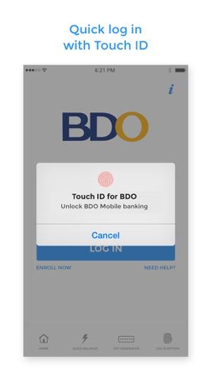 download bdo withdrawal slip
