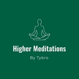 Higher Meditations By Tybro