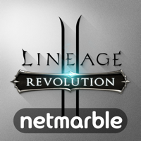 Netmarble Corporation - リネージュ2 レボリューション artwork