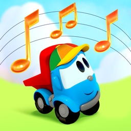 Leo's baby songs for toddlers