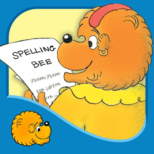 The Big Spelling Bee - BB