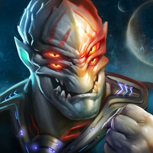 Galaxy on Fire - Alliances Receives its Biggest Update Ever