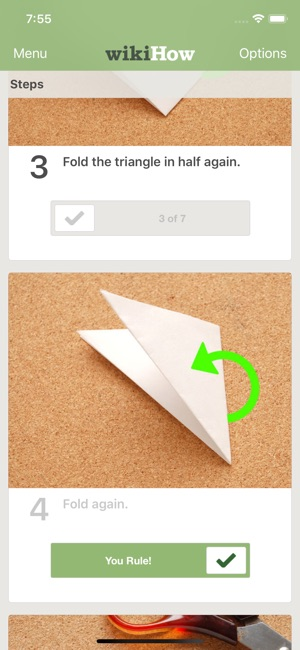 Wikihow on the app store wikihow on the app store ccuart Image collections