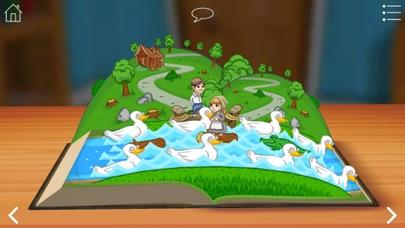 StoryToys Hansel and Gretelのおすすめ画像2