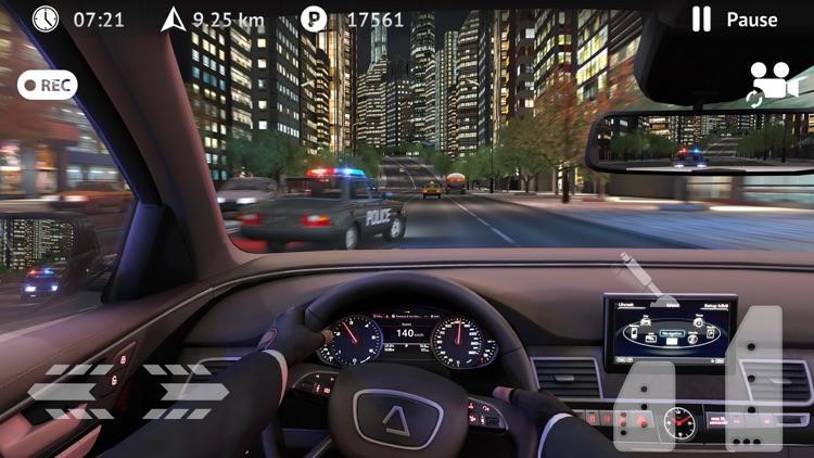 Driving Zone 2 screenshot-0