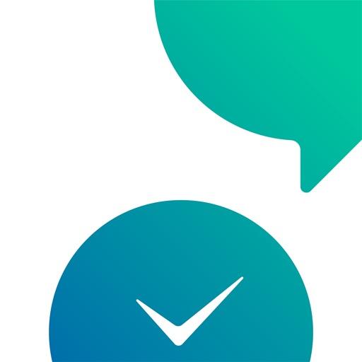 TalkingTime - talking clock