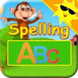 Learn Spelling ABC Fun