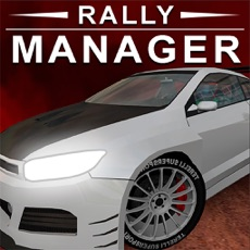 Activities of Rally Manager Mobile