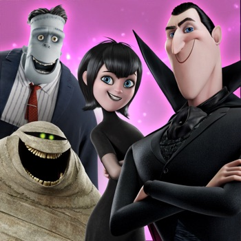 [ARM64] Hotel Transylvania: Monsters v1.6.1 Cheats +2 Download