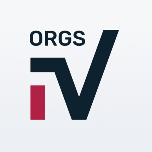 iVerify for Organizations icon