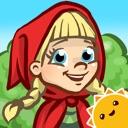 icone StoryToys Le Chaperon Rouge