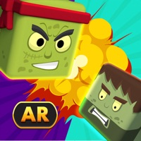 Codes for AR Angry Zombies Hack