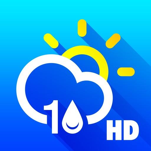 10 дневный прогноз погоды