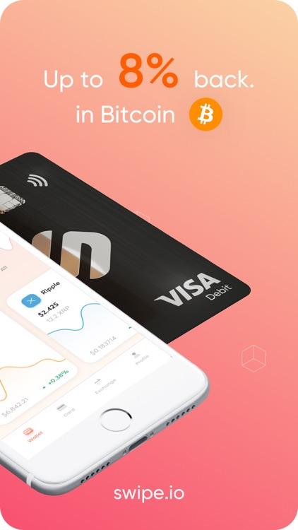 Swipe Wallet