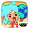 App Icon for Toca Life World: Build stories App in Saudi Arabia App Store