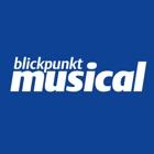 blickpunkt musical - Magazin icon