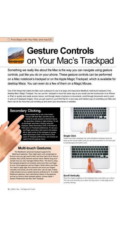 BDM's Guides for Mac & Macbook screenshot-3
