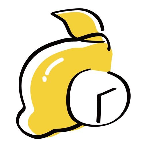 Lemon Tim ——桌面翻页时钟