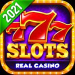 Real Casino Slots на пк