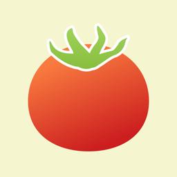 Ícone do app Tomato ToDo-Pomodoro