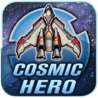 Codes for Cosmic Hero - Space Shooter Hack