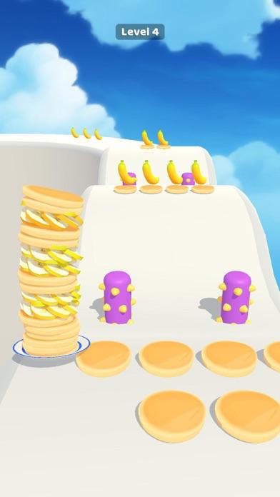 Pancake Run screenshot 4