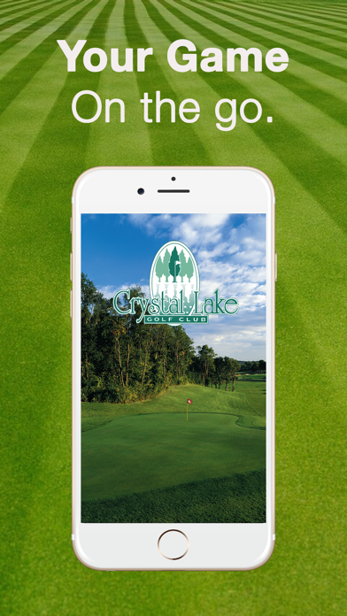 Crystal Lake Golf Club screenshot 1