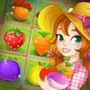 Happy Farm - Harvest Blastアイコン